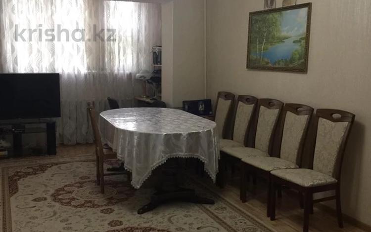 3-комнатная квартира, 72 м², 1/5 этаж, 5-й мкр 28 за 14 млн 〒 в Актау, 5-й мкр