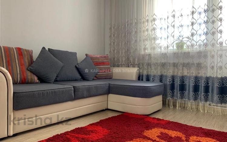 2-комнатная квартира, 55 м², 3/10 этаж, Каныша Сатпаева за ~ 18 млн 〒 в Нур-Султане (Астана), Алматы р-н