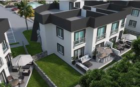 2-комнатная квартира, 56 м², Кирения за 35.1 млн 〒 в Искеле