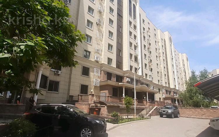 3-комнатная квартира, 70.6 м², 9/9 этаж, Аскарова Асанбая 21/15 за 40 млн 〒 в Алматы, Бостандыкский р-н