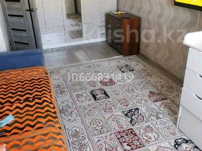 1-комнатная квартира, 36 м², 5/5 этаж, Ляззат Асанова 93 — Назарбаева за 8.5 млн 〒 в Талдыкоргане