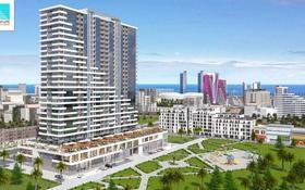 2-комнатная квартира, 46 м², 9/28 этаж, Шартава 32 за ~ 13 млн 〒 в Батуми