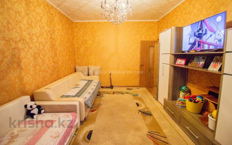 2-комнатная квартира, 54 м², 5/5 этаж, Мкр Жастар за 13 млн 〒 в Талдыкоргане