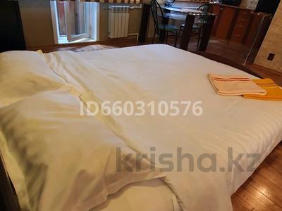 1-комнатная квартира, 36 м², 2/5 этаж посуточно, Республики 71/1 за 7 000 〒 в Темиртау