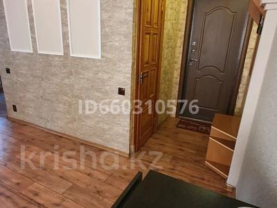 1-комнатная квартира, 36 м², 2/5 этаж посуточно, Республики 71/1 за 7 000 〒 в Темиртау — фото 3