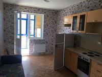 1-комнатная квартира, 52 м², 10/11 этаж на длительный срок, Коргалжынское шоссе 25 за 120 000 〒 в Нур-Султане (Астане), Есильский р-н