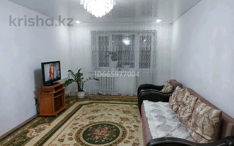 3-комнатная квартира, 85 м², 4/5 этаж, Уральская 30 — Ухабова за ~ 27 млн 〒 в Петропавловске