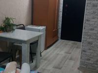 1-комнатная квартира, 19 м² посуточно, мкр Хан Тенгри, Мустафина 83 за 7 000 〒 в Алматы, Бостандыкский р-н