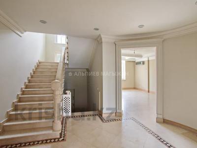 5-комнатная квартира, 330 м², 2/4 этаж, Достык 320 — Оспанова за 160 млн 〒 в Алматы, Медеуский р-н — фото 5