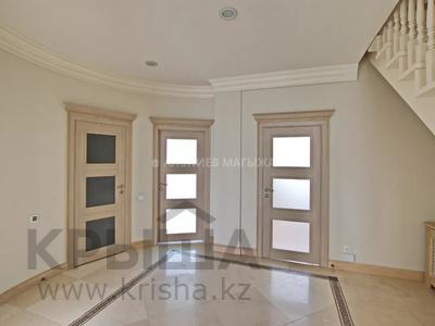 5-комнатная квартира, 330 м², 2/4 этаж, Достык 320 — Оспанова за 160 млн 〒 в Алматы, Медеуский р-н — фото 15