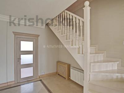 5-комнатная квартира, 330 м², 2/4 этаж, Достык 320 — Оспанова за 160 млн 〒 в Алматы, Медеуский р-н — фото 16