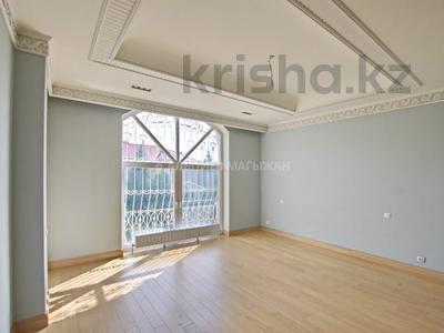 5-комнатная квартира, 330 м², 2/4 этаж, Достык 320 — Оспанова за 160 млн 〒 в Алматы, Медеуский р-н — фото 17