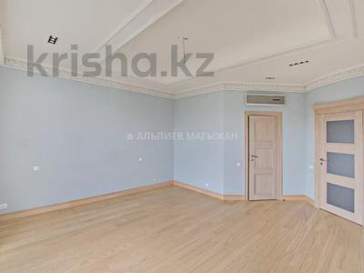 5-комнатная квартира, 330 м², 2/4 этаж, Достык 320 — Оспанова за 160 млн 〒 в Алматы, Медеуский р-н — фото 18