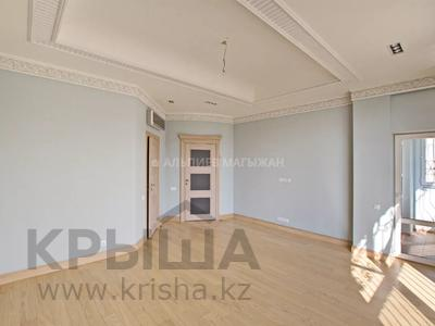 5-комнатная квартира, 330 м², 2/4 этаж, Достык 320 — Оспанова за 160 млн 〒 в Алматы, Медеуский р-н — фото 19