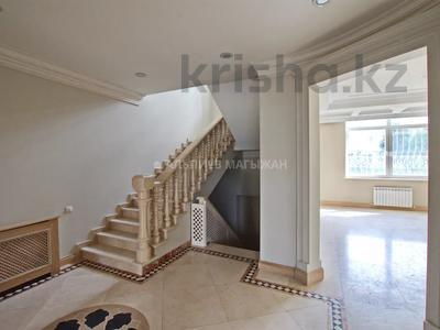 5-комнатная квартира, 330 м², 2/4 этаж, Достык 320 — Оспанова за 160 млн 〒 в Алматы, Медеуский р-н — фото 6