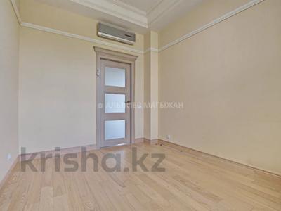 5-комнатная квартира, 330 м², 2/4 этаж, Достык 320 — Оспанова за 160 млн 〒 в Алматы, Медеуский р-н — фото 28