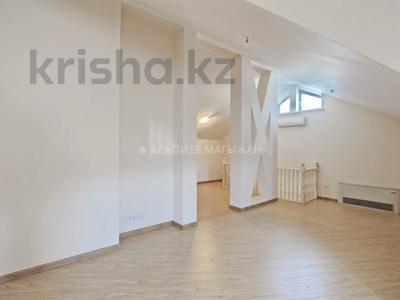 5-комнатная квартира, 330 м², 2/4 этаж, Достык 320 — Оспанова за 160 млн 〒 в Алматы, Медеуский р-н — фото 32