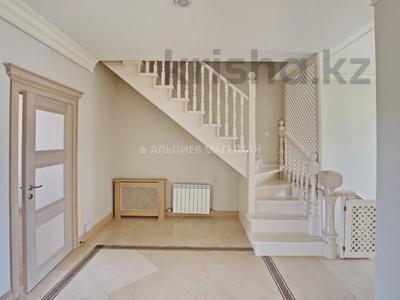 5-комнатная квартира, 330 м², 2/4 этаж, Достык 320 — Оспанова за 160 млн 〒 в Алматы, Медеуский р-н — фото 33