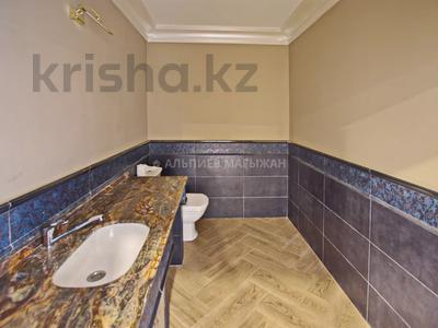 5-комнатная квартира, 330 м², 2/4 этаж, Достык 320 — Оспанова за 160 млн 〒 в Алматы, Медеуский р-н — фото 11