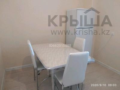 1-комнатная квартира, 42 м², 20/22 этаж помесячно, Туркестан 14 за 120 000 〒 в Нур-Султане (Астана), Есиль р-н