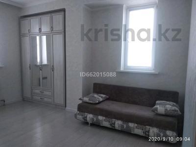 1-комнатная квартира, 42 м², 20/22 этаж помесячно, Туркестан 14 за 120 000 〒 в Нур-Султане (Астана), Есиль р-н — фото 5