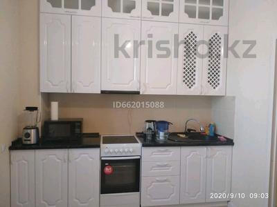 1-комнатная квартира, 42 м², 20/22 этаж помесячно, Туркестан 14 за 120 000 〒 в Нур-Султане (Астана), Есиль р-н — фото 6