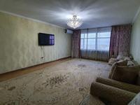 3-комнатная квартира, 110 м², 7/12 этаж посуточно