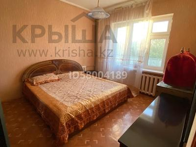 3-комнатная квартира, 75 м², 4/5 этаж помесячно, мкр Восток 28 за 120 000 〒 в Шымкенте, Енбекшинский р-н — фото 10