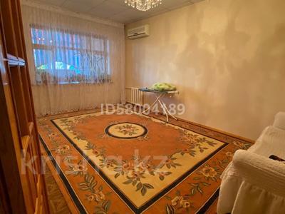3-комнатная квартира, 75 м², 4/5 этаж помесячно, мкр Восток 28 за 120 000 〒 в Шымкенте, Енбекшинский р-н — фото 6