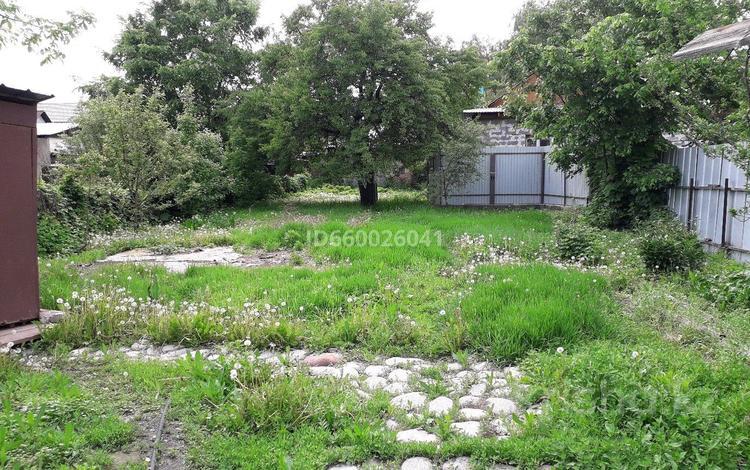 4-комнатный дом, 44.3 м², 9 сот., улица Ломоносова 45 — Лермонтова за 9.5 млн 〒 в Талгаре