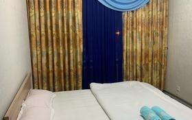 3-комнатная квартира, 80 м², 4/5 этаж посуточно, Сатпаева 10 — Айтеке би за 17 000 〒 в