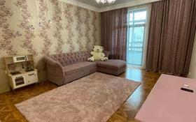 4-комнатная квартира, 167 м², 7/7 этаж, Мангилик Ел 28 за 88 млн 〒 в Нур-Султане (Астана)
