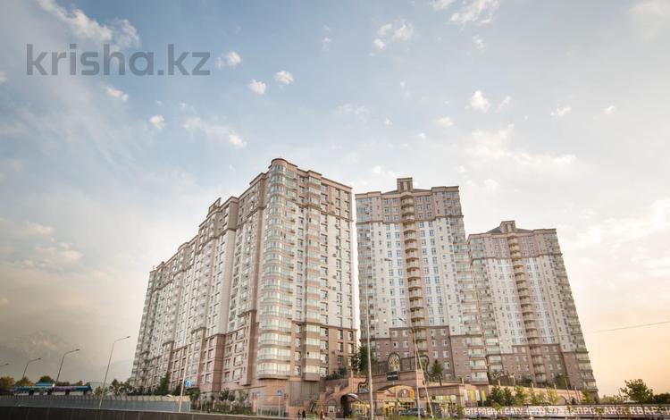 3-комнатная квартира, 115 м², 9/19 этаж, Аскарова за ~ 85 млн 〒 в Алматы, Бостандыкский р-н