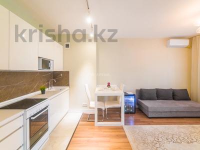 2-комнатная квартира, 60 м², 10/16 этаж посуточно, Брауна 20 за 17 000 〒 в Алматы