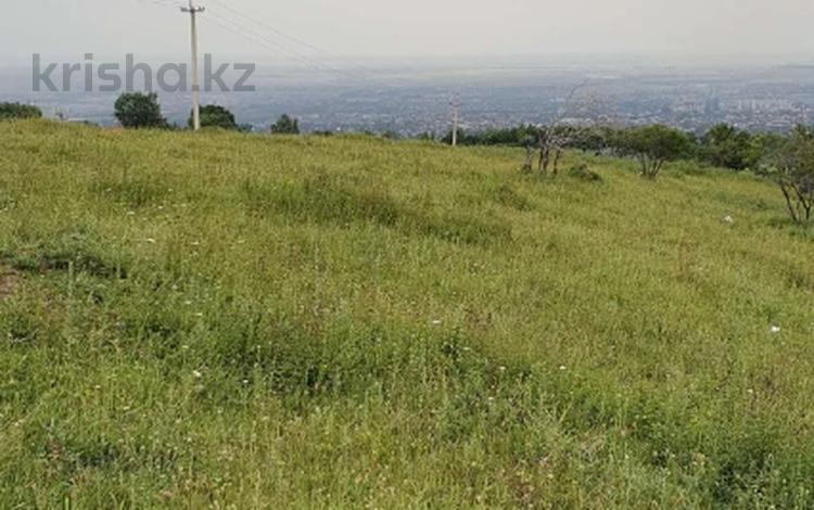Участок 50 соток, мкр Карагайлы за ~ 44.1 млн 〒 в Алматы, Наурызбайский р-н
