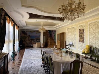9-комнатный дом, 415 м², 17 сот., Массив бурыл за 68 млн 〒 в Таразе — фото 9