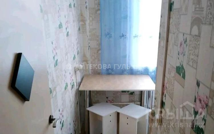 1-комнатная квартира, 30 м², 5/5 этаж помесячно, Бейбитшилик 29 — А. Жангельдина за 90 000 〒 в Нур-Султане (Астана), Сарыарка р-н