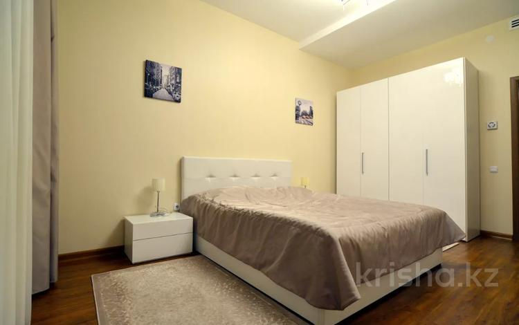 4-комнатная квартира, 134 м², 7/9 этаж помесячно, Желтоксан 3 — Ирченко за 350 000 〒 в Нур-Султане (Астана), Сарыарка р-н