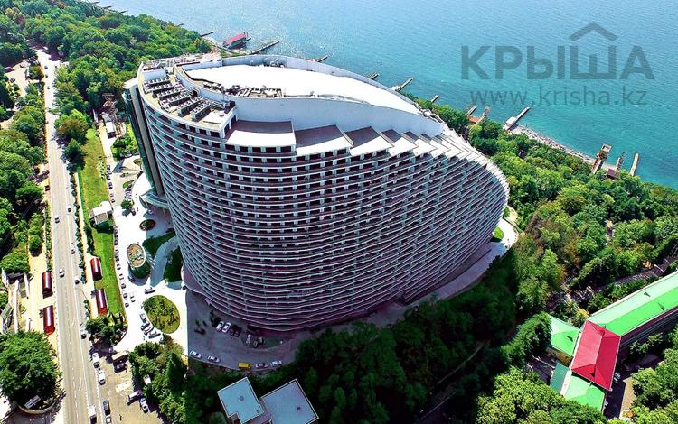 3-комнатная квартира, 92 м², 18/26 этаж, Курортный проспект 105 за ~ 12 млн 〒 в Сочи