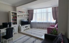 3-комнатная квартира, 72 м², 10/18 этаж, Кенесары 4 за 25.5 млн 〒 в Нур-Султане (Астана), Сарыарка р-н