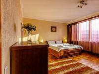2-комнатная квартира, 90 м², 18/30 этаж посуточно, Аль-Фараби 7 — Козыбаева за 20 000 〒 в Алматы