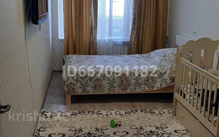 2-комнатная квартира, 52 м², 6/9 этаж, 14-й мкр 34а за 13 млн 〒 в Актау, 14-й мкр