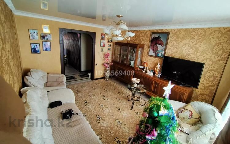 4-комнатная квартира, 78.7 м², 9/9 этаж, Энергетиков 79 за 10 млн 〒 в Экибастузе