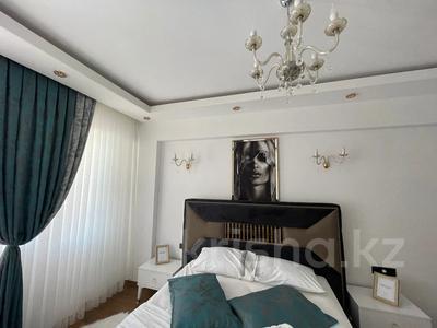 4-комнатная квартира, 130 м², 3/5 этаж, Махмутлар за 66 млн 〒 в