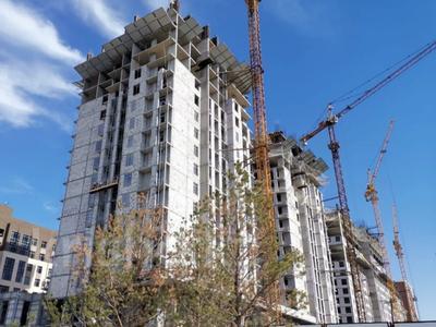 2-комнатная квартира, 64.54 м², 12/20 этаж, Улы Дала 60 — Кабанбай батыра за ~ 18.1 млн 〒 в Нур-Султане (Астана), Есиль р-н — фото 4