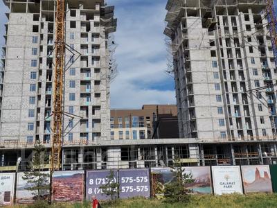 2-комнатная квартира, 64.54 м², 12/20 этаж, Улы Дала 60 — Кабанбай батыра за ~ 18.1 млн 〒 в Нур-Султане (Астана), Есиль р-н — фото 6
