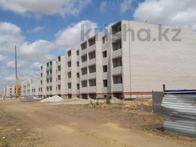 1-комнатная квартира, 52.49 м², 3/6 этаж, мкр. Батыс-2 за ~ 7.3 млн 〒 в Актобе, мкр. Батыс-2 — фото 3