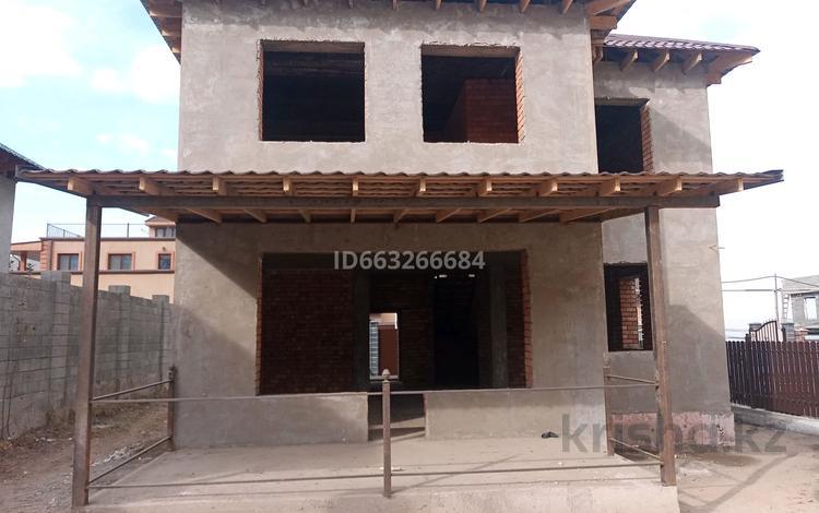 5-комнатный дом, 177 м², 5 сот., мкр Нур Алатау за 55 млн 〒 в Алматы, Бостандыкский р-н