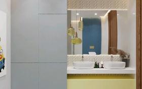 4-комнатная квартира, 146 м², 16/20 этаж, Бухар жырау 20 за 110 млн 〒 в Нур-Султане (Астана), Есиль р-н