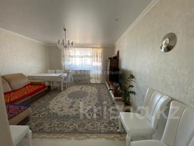 4-комнатная квартира, 122 м², 10/12 этаж, Чингиза Айтматова за 37.5 млн 〒 в Нур-Султане (Астане), Есильский р-н